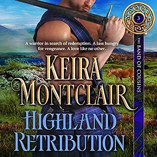 Highland Retribution cover art