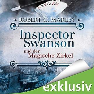 Inspector Swanson und der Magische Zirkel Titelbild