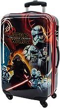 Trolley Abs 67cm.4r.Star Wars