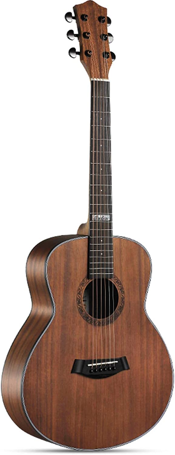 FENGSR 36-inch Beginner Ranking TOP15 All-Wood Acoustic Bright wholesale Tone A Guitar