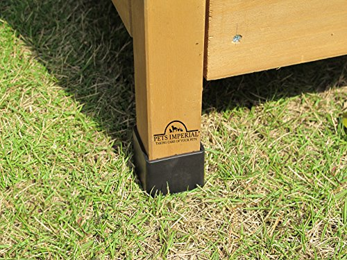 Chicken Coops Imperial Savoy - 9