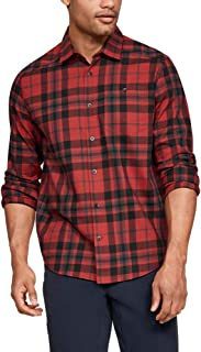 Men's Tradesman Flannel 2.0