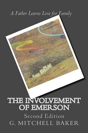 The Involvement of Emerson (The Emerson Series Book 1) (English Edition)