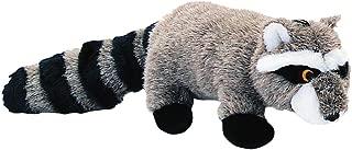 Pet Lou RAC-23 Colossal Dog Chew Toy, 23-Inch Raccoon