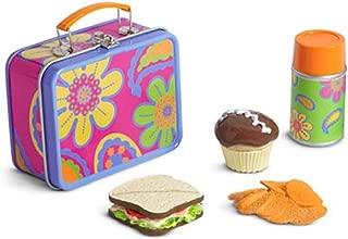 Best american girl julie's school lunchbox Reviews