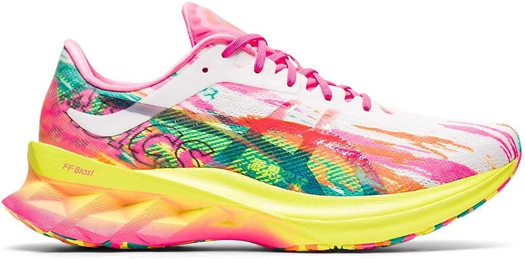 ASICS Special Campaign Women's Manufacturer OFFicial shop Novablast Shoes Running