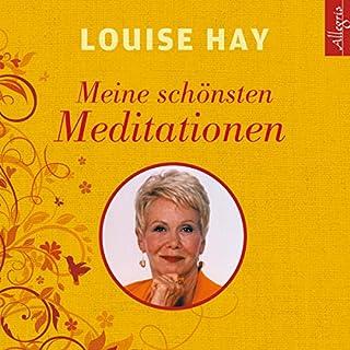 Meine schönsten Meditationen Titelbild
