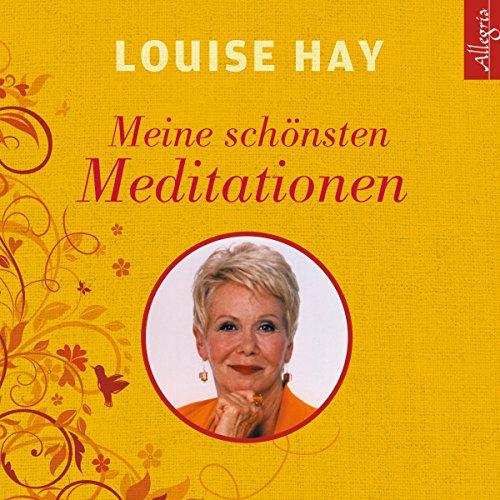 Meine schönsten Meditationen                   Autor:                                                                                                                                 Louise Hay                               Sprecher:                                                                                                                                 Rahel Comtesse                      Spieldauer: 1 Std. und 3 Min.     22 Bewertungen     Gesamt 5,0