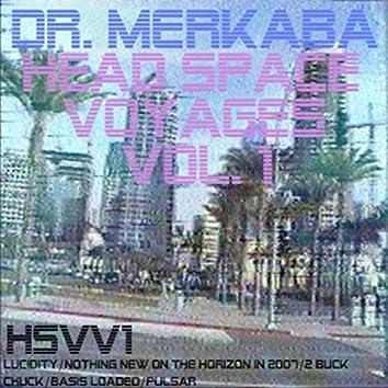Head Space Voyages, Vol.1 (Hsvv1)