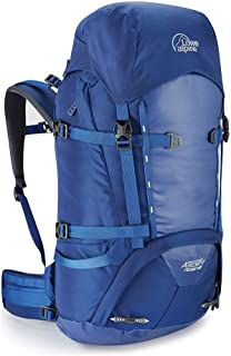 Lowe Alpine Mountain Ascent ND 38:48 Womens Backpack (Blue Print)