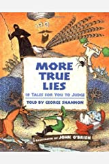 More True Lies Kindle Edition