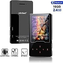 MP3/MP4 Player, 16GB Bluetooh Music Player 2.4