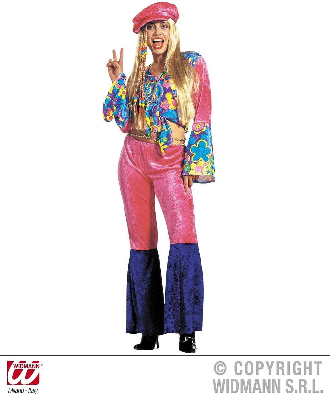 aquí tiene la última Desconocido Déguisement hippie femme (S - - - 36 38)  nueva gama alta exclusiva