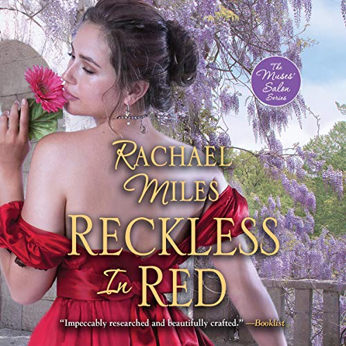 Reckless in Red cover art