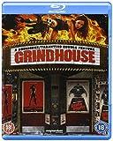 Grindhouse Double Feature [Edizione: Regno Unito] [Blu-Ray] [Import]