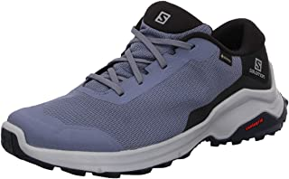 Salomon X Reveal GTX Men's Waterproof Hiking Shoes