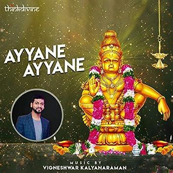 """Ayyane Ayyane (From """"Ayyane Ayyane"""")"""