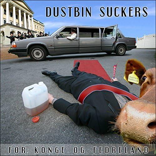 Dustbin Suckers