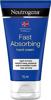 Neutrogena Norwegian Formula Fast Absorbing Handkräm