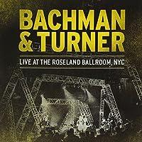 Live at the Roseland Ballroom,