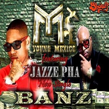 Banz (feat. Jazze Phae)