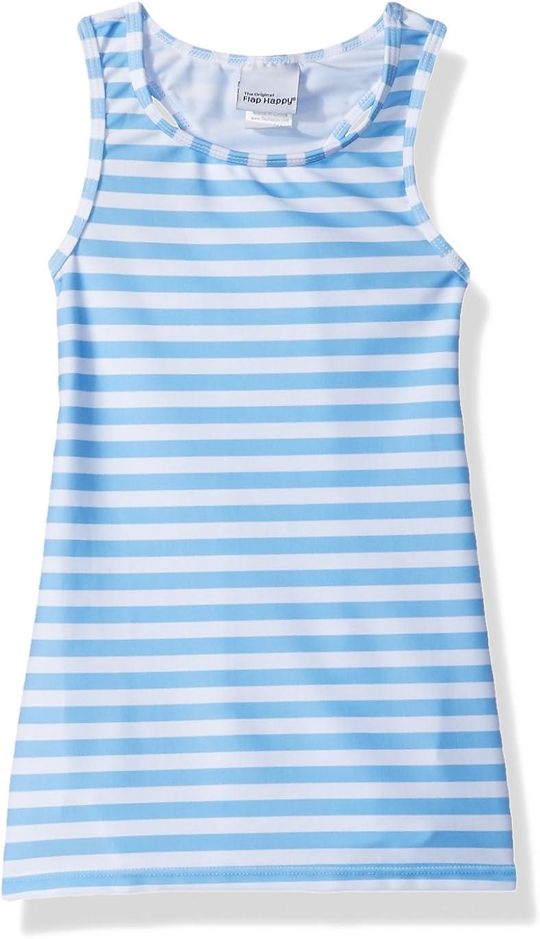 Flap Happy Girls UPF 50 Sunset Swim Cover Up