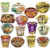 [15品種] カップ麺 レギュラーサイズ 詰合せ 数量限定 有名メーカー ラーメン 焼きそば うどん そば 食べ比べ 15種 詰め合わせ セット C20x (計15食)