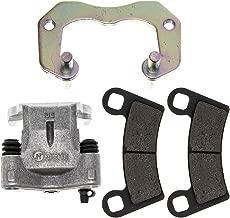Best rear brake bracket Reviews