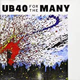 Songtexte von UB40 - For the Many