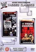 WWE - Royal Rumble 1999-2000