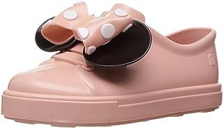 Mini Melissa Kids' Mini Be + Minnie Ballet Flat