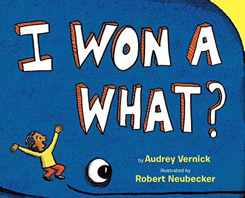 Image of I Won a What?