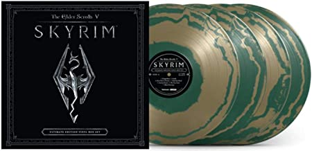 Best elder scrolls skyrim vinyl Reviews