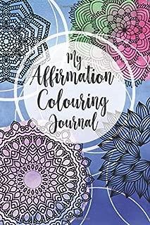 autumn mindfulness colouring