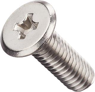 ダイドーハント(DAIDOHANT) 超低頭 小ねじ セット (ナット ・ ワッシャー 付) 吊パック ステンレス (呼び径d)4mm x (長さL)12mm (入数:4本) 10185983
