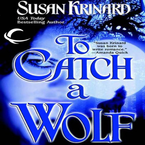 To Catch a Wolf audiobook cover art