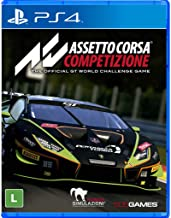 Assetto Corsa Competizione - PlayStation 4