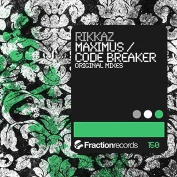 Maximus / Code Breaker