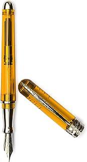 Pineider Avatar UR Demo penna stilografica Amber M