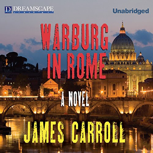 Warburg in Rome  By  cover art
