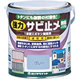 ロックペイント 強力サビ止メ塗料 あかさび 0.7L H61-1630-03