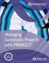 Managing Successful Projects with PRINCE2 6th Edition
