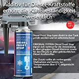Zoom IMG-1 syprin diesel frost stop protezione
