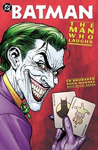 Batman: The Man Who Laughs (2005) #1 (English Edition)