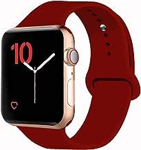 Best apple watch series 4 watch face Reviews