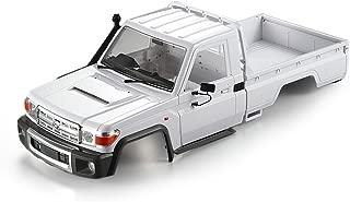 Goolsky KillerBody 48601 313mm 1/10 Car Shell Body Kit for 1/10 Axial SCX10 RC4WD TF2 RC Crawler Buggy Car