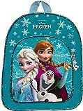 Star Licensing - Mochila para niños, diseño de Frozen, tamaño Mediano, Multicolor...
