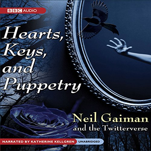 Hearts, Keys, and Puppetry audiobook cover art