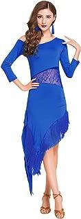 rumba fancy dress