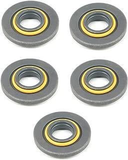 DeWalt 633257-00SV Pack of 5 Backing Flanges